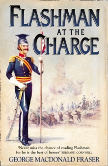 Flashman at the Charge, Paperback Book