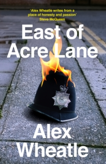 East of Acre Lane, Paperback / softback Book