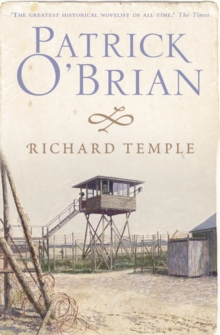 Richard Temple, Paperback Book