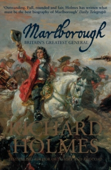 Marlborough : Britain's Greatest General, Paperback Book