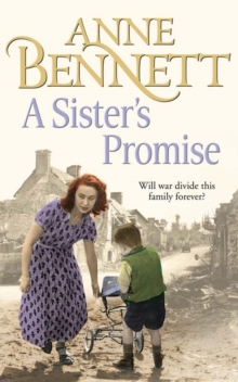 A Sister's Promise, Paperback Book