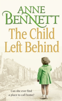 The Child Left Behind, Paperback Book