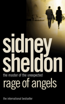 Rage of Angels, Paperback Book