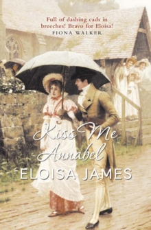 Kiss Me Annabel, Paperback / softback Book