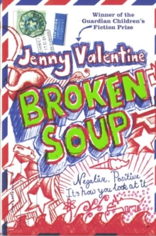 Broken Soup, Paperback Book