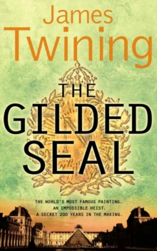 The Gilded Seal, Paperback Book
