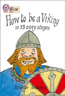 How to Be a Viking : Band 12/Copper, Paperback / softback Book