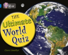 The Ultimate World Quiz : Band 16/Sapphire, Undefined Book