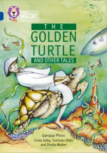 The Golden Turtle and Other Tales : Band 16/Sapphire, Undefined Book