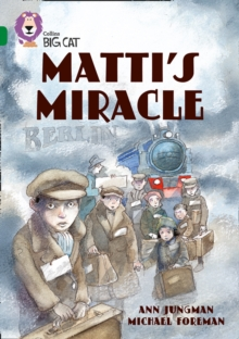 Matti's Miracle : Band 15/Emerald, Undefined Book