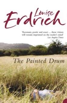 The Painted Drum, Paperback / softback Book