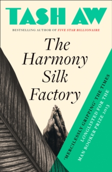 The Harmony Silk Factory, Paperback Book