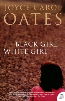 Black Girl White Girl, Paperback Book