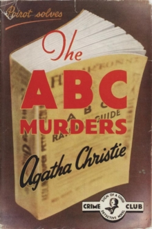 The ABC Murders, Hardback Book