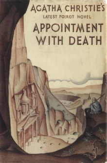 Appointment with Death, Hardback Book