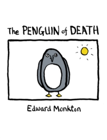The Penguin Of Death, Hardback Book