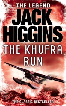 The Khufra Run, Paperback Book
