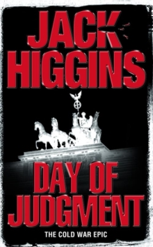 Day of Judgment, Paperback Book
