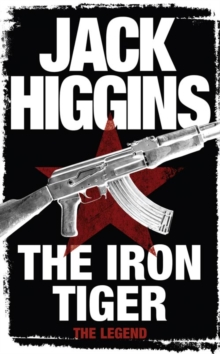 The Iron Tiger, Paperback Book