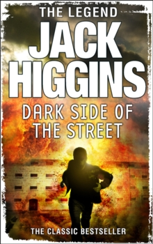 The Dark Side Of The Street, Paperback Book