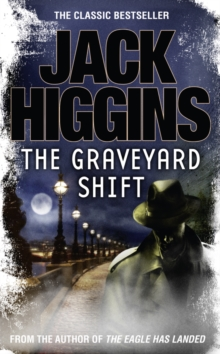 The Graveyard Shift, Paperback Book