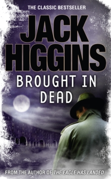 Brought In Dead, Paperback Book