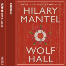 Wolf Hall, CD-Audio Book