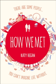 How We Met, Paperback Book