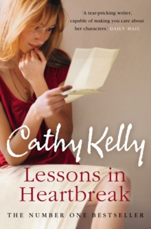 Lessons in Heartbreak, Paperback / softback Book