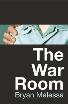 The War Room, Paperback Book