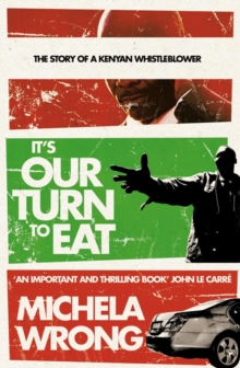 It's Our Turn To Eat, Paperback Book