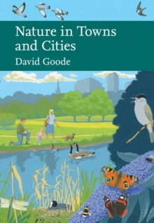 Nature in Towns and Cities, Hardback Book