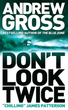 Don't Look Twice, Paperback Book