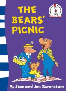 The Bears' Picnic : Berenstain Bears, Paperback Book