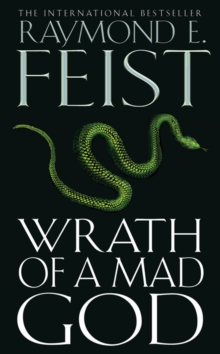 Wrath of a Mad God, Paperback Book