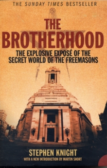 The Brotherhood, Paperback Book