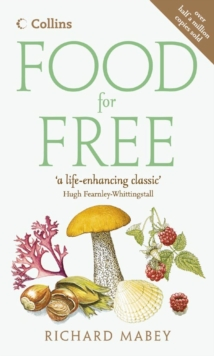 Food for Free, Paperback / softback Book