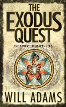 The Exodus Quest, Paperback Book