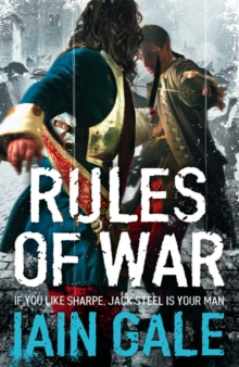 Rules of War, Paperback Book
