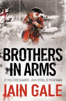 Brothers in Arms, Paperback Book