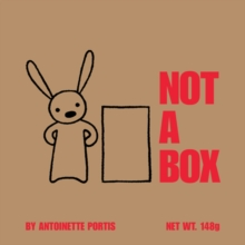 Not a Box, Paperback Book
