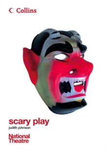Scary Play, Paperback / softback Book