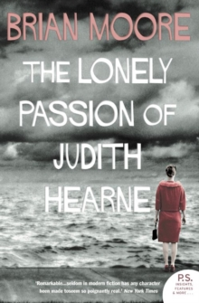 The Lonely Passion of Judith Hearne, Paperback Book