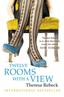 Twelve Rooms with a View, Paperback / softback Book