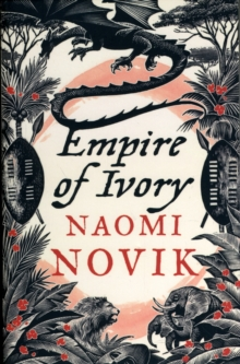 Empire of Ivory, Paperback Book