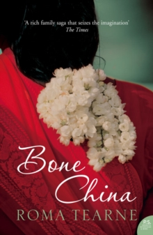 Bone China, Paperback Book