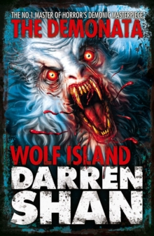 Wolf Island, Paperback Book