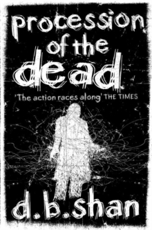 Procession of the Dead, Paperback / softback Book