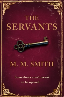 The Servants, Paperback / softback Book