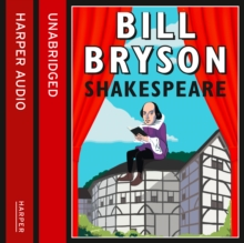 Shakespeare : The World as a Stage, CD-Audio Book